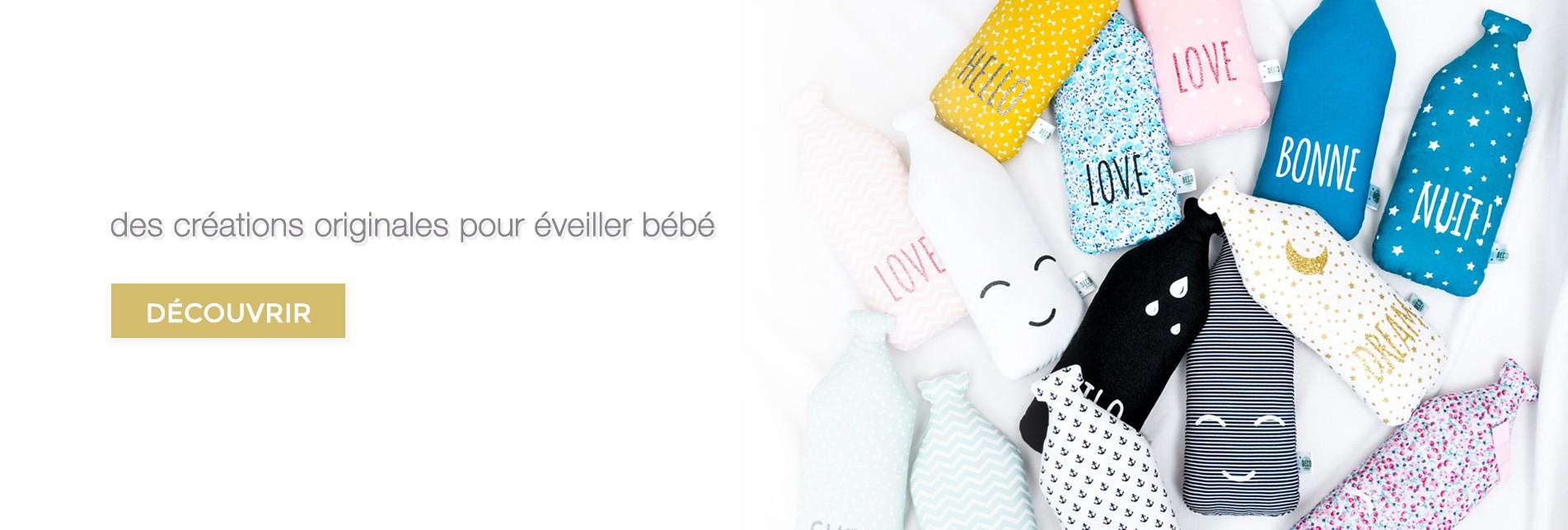 Kideco décoration chambre bébé et enfant