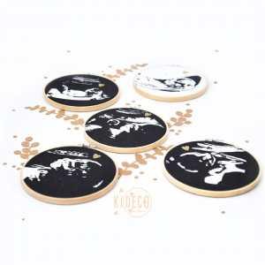 [💛] . Votre préféré? celui avec un petit coeur doré! . Un énorme merci pour votre confiance, c'est toujours très émouvant de reproduire ces précieux profils! . Belle journée! ☀️ . ◾️Tambours cadres décoratifs échographie de grossesse Coeur doré 💛 . Infos & tarifs sur l'e-shop www.kideco.fr (lien dans la bio) . #kideco_creations #babyshop #nursery #decobebe #chambrebebe #babyroom #echographie #fetedesmeres #cadre #tambour #coeur #bébé #babybump #decoration #annoncegrossesse #grossesse #pregnancy #pregnancyannouncement #mumtobe #futuremaman #dadtobe #futurpapa #cadeaudenaissance #estyfr #faitmain #handmade #madeinfrance